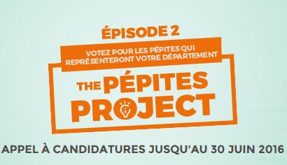 the pépite project